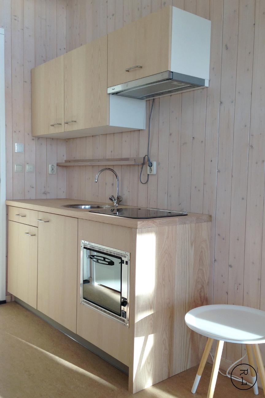 Oude Keuken Castricum : keuken hout essen eiken strand beach castricum zee hoogslaper